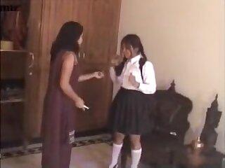 Indian Lesbian